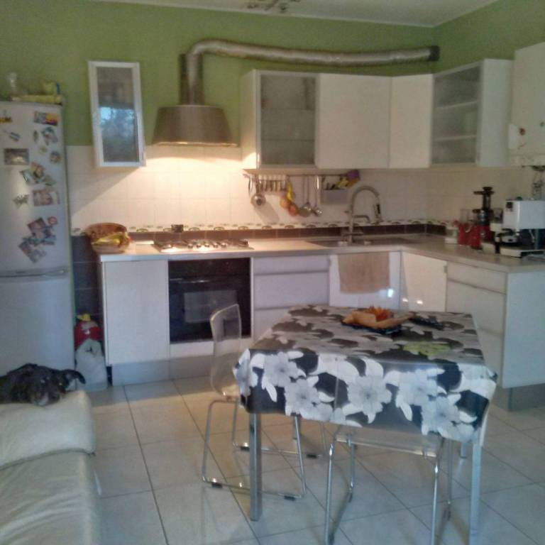 Appartamento in vendita a San Prospero, 2 locali, prezzo € 98.000 | CambioCasa.it