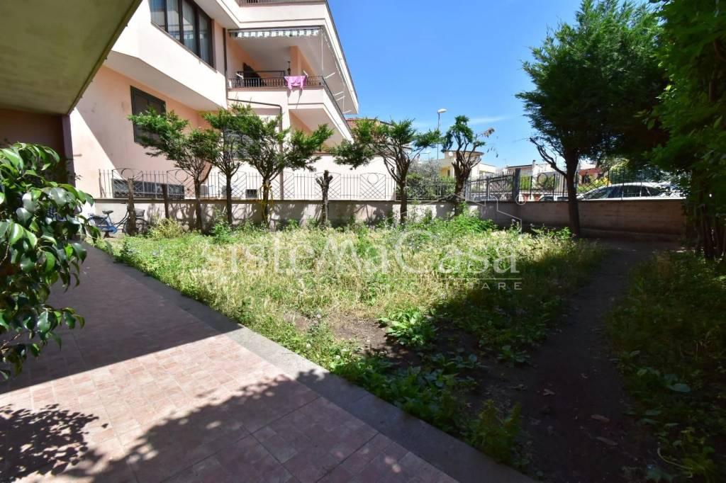 Appartamento in vendita a Brusciano, 3 locali, prezzo € 215.000 | CambioCasa.it