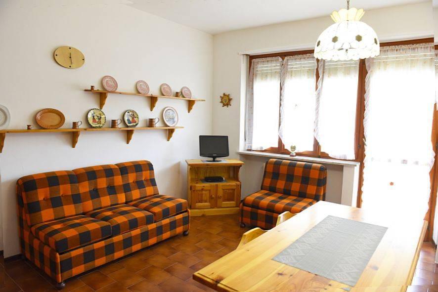 Appartamento in ottime condizioni arredato in vendita Rif. 7141176