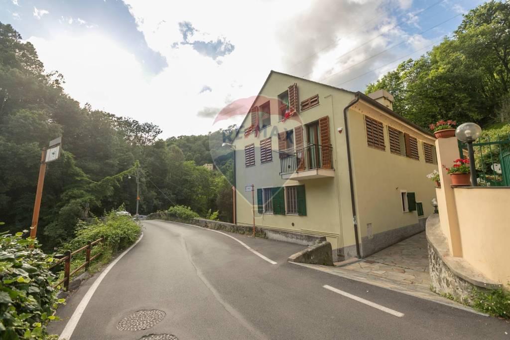 Appartamento in vendita a Mele, 4 locali, prezzo € 145.000 | PortaleAgenzieImmobiliari.it