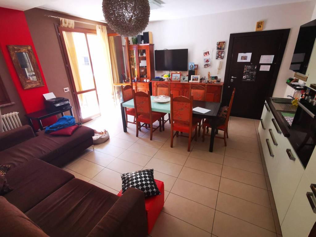 Appartamento in vendita a Morciano di Romagna, 3 locali, prezzo € 159.000 | CambioCasa.it