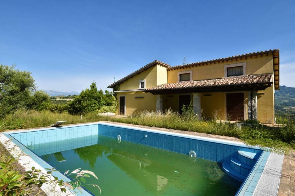 Villa Prestigiosa con Piscina, foto 7