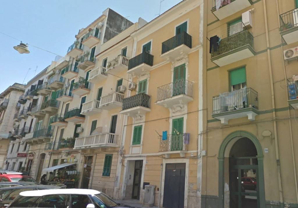 Appartamento in vendita a Bari, 2 locali, prezzo € 63.000 | CambioCasa.it