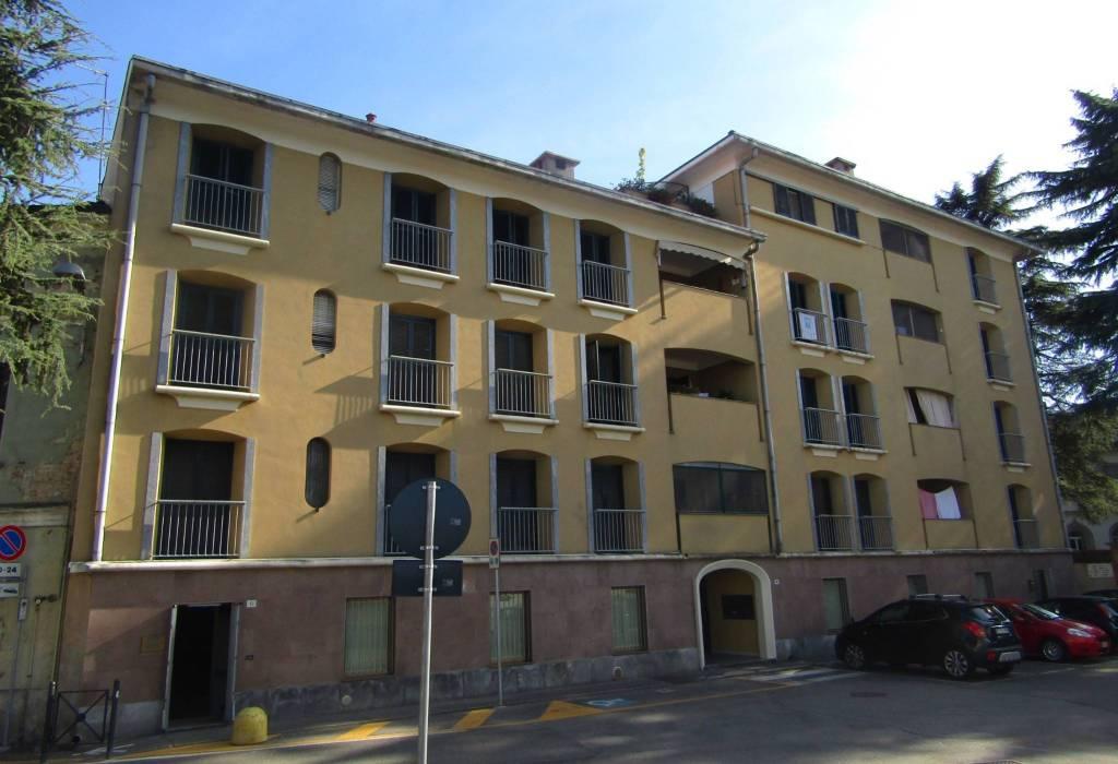 Appartamento in vendita a Sannazzaro de' Burgondi, 3 locali, prezzo € 68.000 | CambioCasa.it