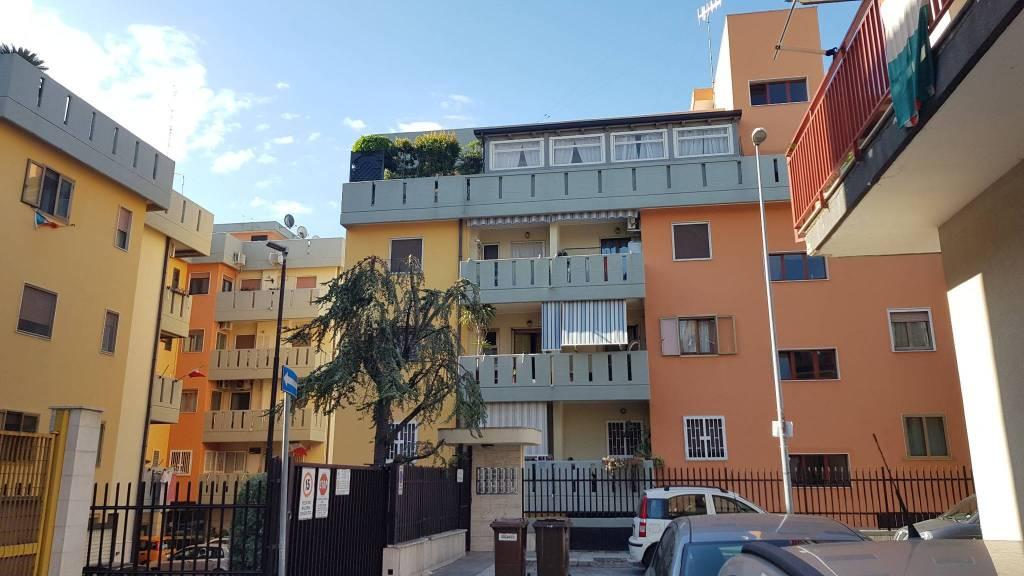 Appartamento in vendita a Triggiano, 3 locali, prezzo € 178.000 | CambioCasa.it
