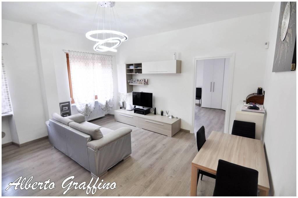 Appartamento in affitto a San Benigno Canavese, 2 locali, prezzo € 395 | PortaleAgenzieImmobiliari.it