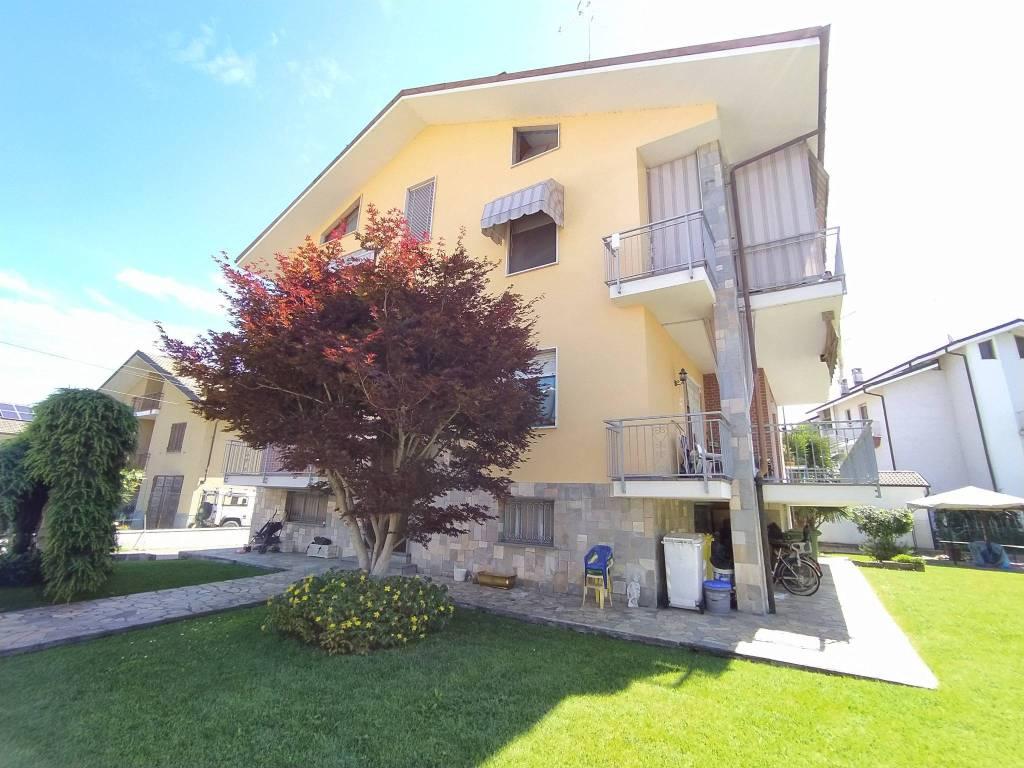 Villa in vendita a Racconigi, 8 locali, prezzo € 500.000   PortaleAgenzieImmobiliari.it
