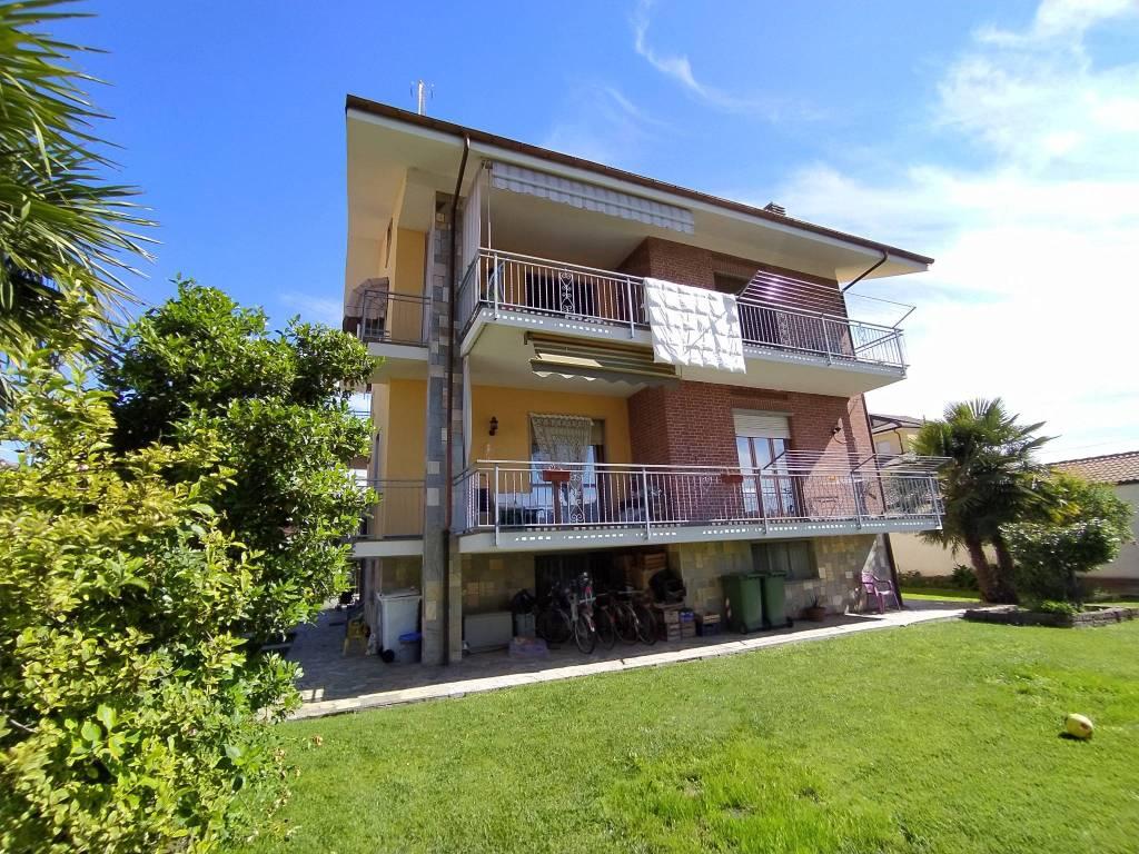 Appartamento in vendita a Racconigi, 4 locali, prezzo € 250.000 | CambioCasa.it