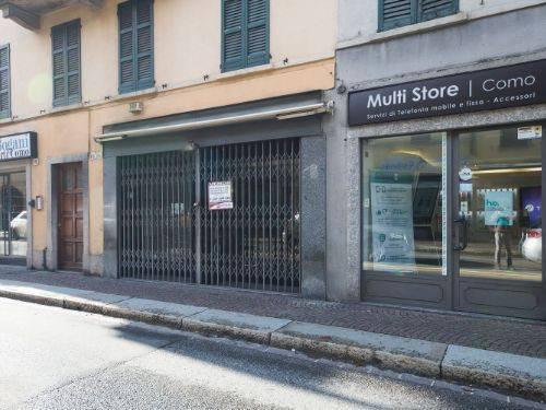 Negozio / Locale in affitto a Como, 3 locali, zona Borghi, prezzo € 2.667 | PortaleAgenzieImmobiliari.it