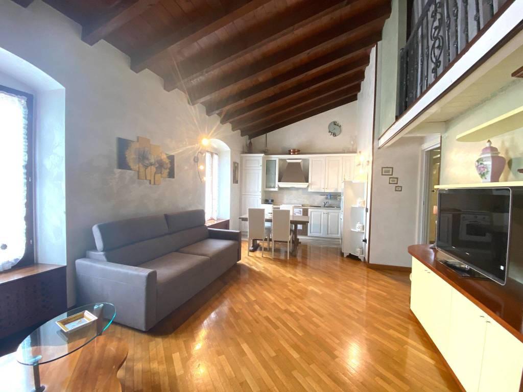 Appartamento in vendita a Castenedolo, 2 locali, prezzo € 119.000   PortaleAgenzieImmobiliari.it