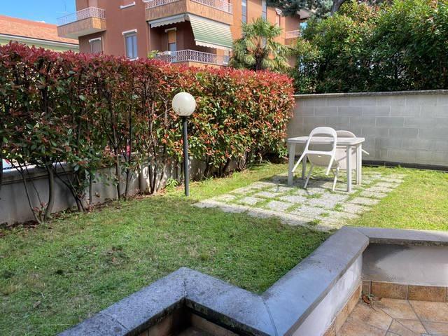 Appartamento in vendita a Cornaredo, 1 locali, prezzo € 90.000   PortaleAgenzieImmobiliari.it