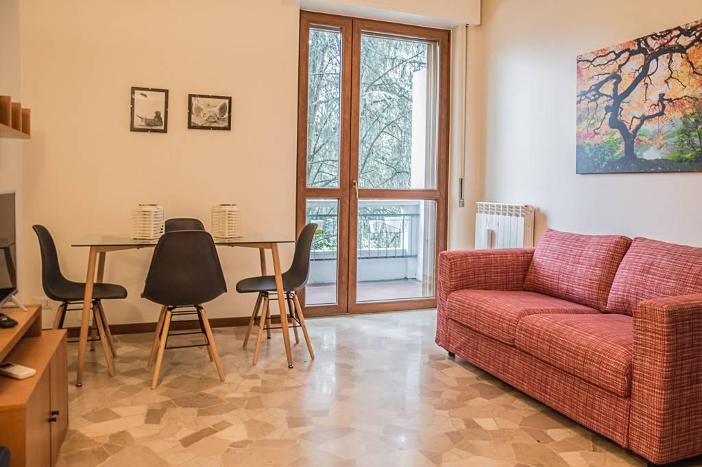 Appartamento in affitto a San Donato Milanese, 2 locali, prezzo € 750 | PortaleAgenzieImmobiliari.it