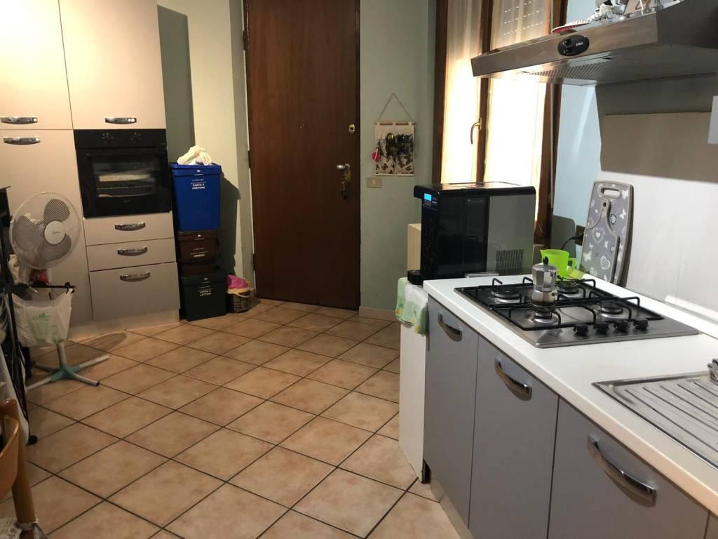 Appartamento in vendita a Coccaglio, 2 locali, prezzo € 57.000 | PortaleAgenzieImmobiliari.it