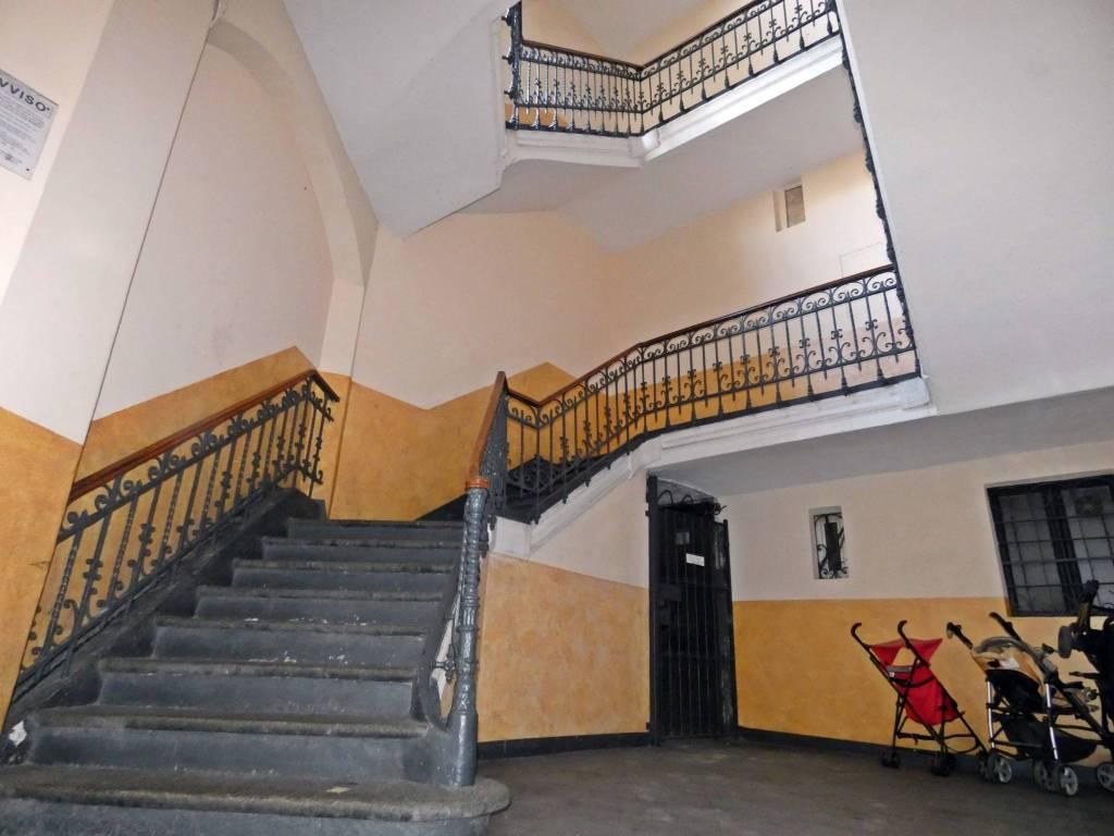 Attico / Mansarda in vendita a Torino, 2 locali, prezzo € 18.000   PortaleAgenzieImmobiliari.it