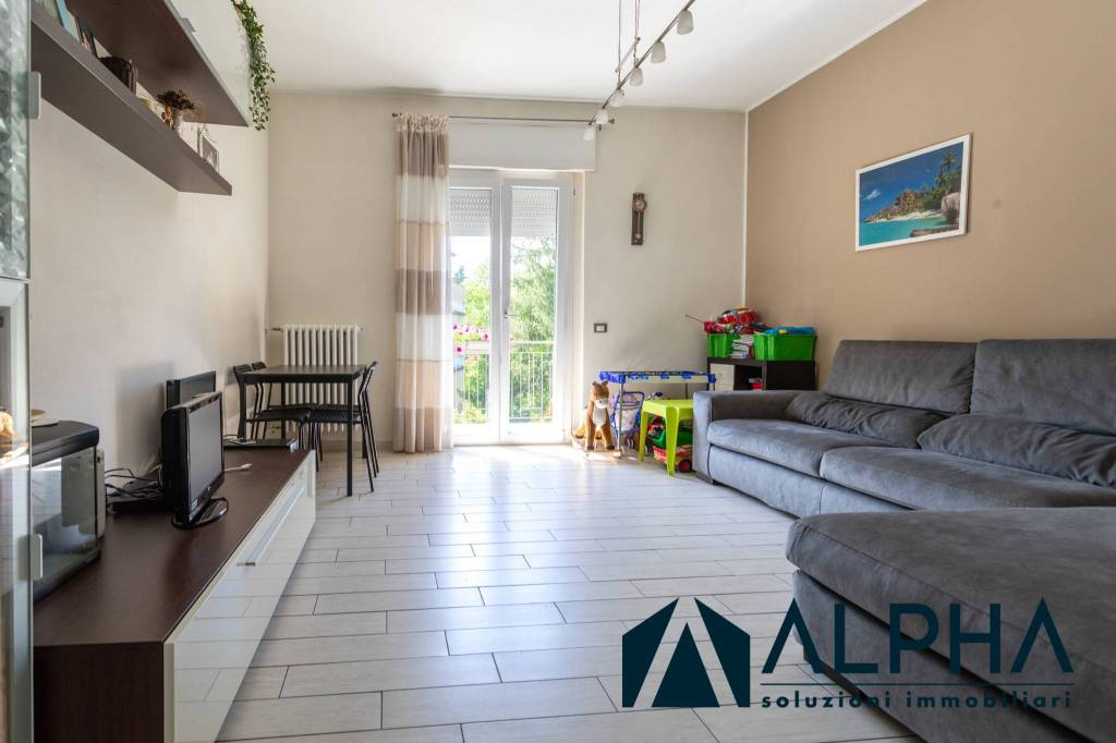 Appartamento in vendita a Bertinoro, 3 locali, prezzo € 104.000 | CambioCasa.it