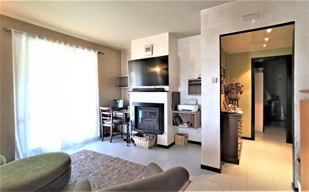 Appartamento in vendita a Torbole Casaglia, 4 locali, prezzo € 175.000   PortaleAgenzieImmobiliari.it