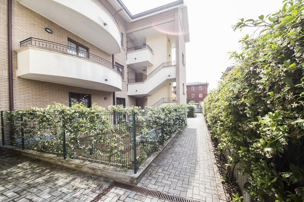 Appartamento in vendita a Cinisello Balsamo, 3 locali, prezzo € 375.000 | PortaleAgenzieImmobiliari.it