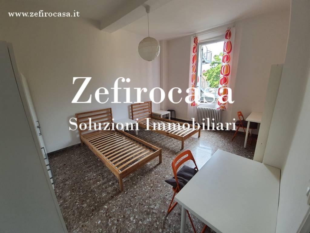 Appartamento in Affitto a Bologna Centro: 2 locali, 72 mq