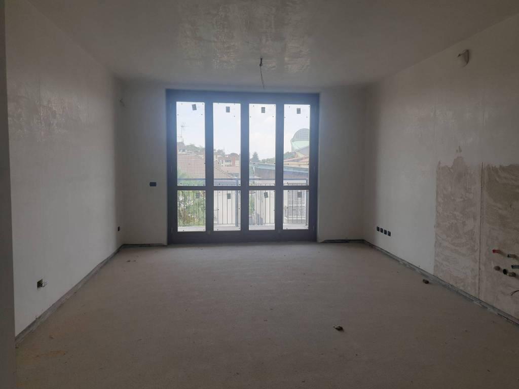 Appartamento in vendita a Pioltello, 3 locali, prezzo € 205.000 | CambioCasa.it