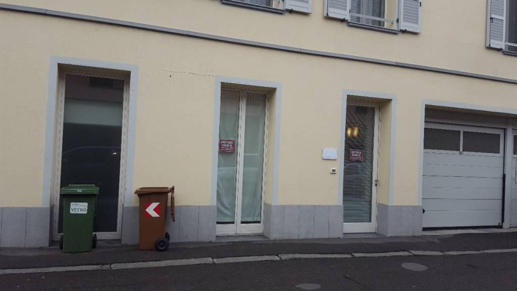 Negozio / Locale in vendita a Gorgonzola, 1 locali, prezzo € 54.000 | PortaleAgenzieImmobiliari.it
