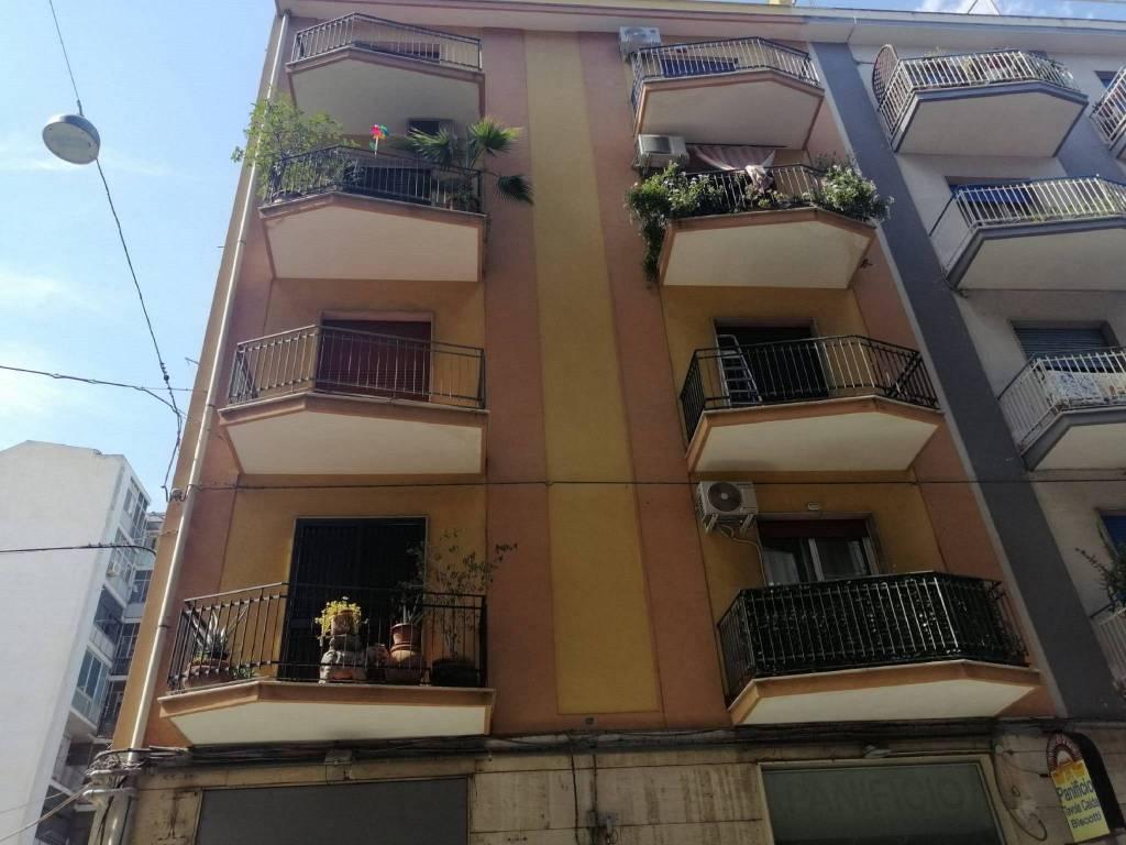 Appartamento in Vendita a Catania Centro:  5 locali, 110 mq  - Foto 1