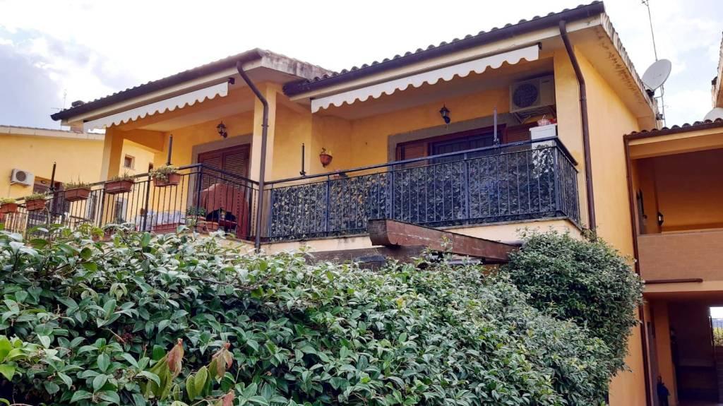 Appartamento in vendita a Riano, 4 locali, prezzo € 169.000 | PortaleAgenzieImmobiliari.it