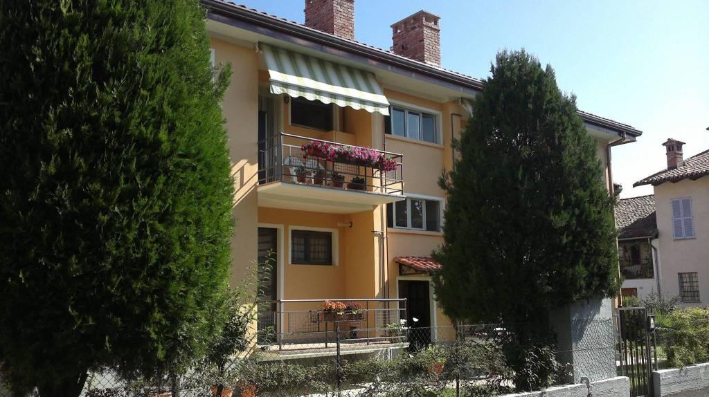 Appartamento in vendita a Cherasco, 4 locali, Trattative riservate | PortaleAgenzieImmobiliari.it