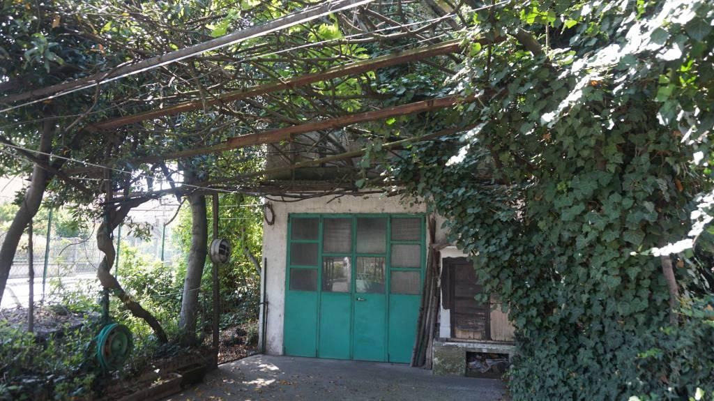 Rustico / Casale in vendita a Ghedi, 4 locali, prezzo € 75.000 | PortaleAgenzieImmobiliari.it