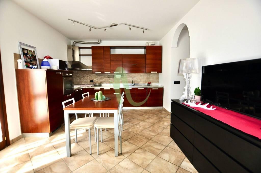 Appartamento in Vendita a Cesenatico Periferia: 2 locali, 70 mq