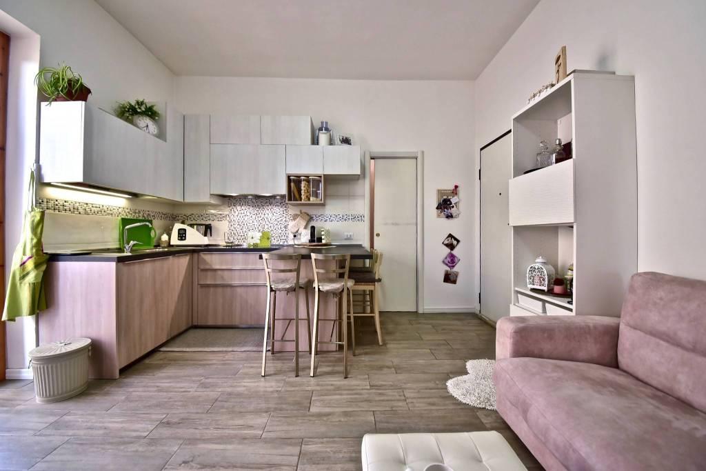 Appartamento in vendita a Rovello Porro, 1 locali, prezzo € 55.000 | PortaleAgenzieImmobiliari.it