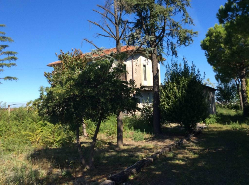 Casa indipendente in Vendita a Savignano Sul Rubicone Periferia: 5 locali, 192 mq