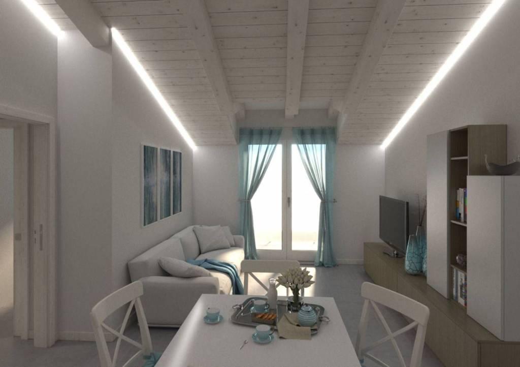 Appartamento in vendita a Loano, 2 locali, prezzo € 199.000 | PortaleAgenzieImmobiliari.it