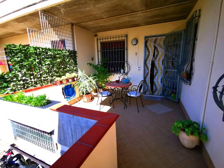 Appartamento in vendita a Morciano di Romagna, 3 locali, prezzo € 160.000 | CambioCasa.it