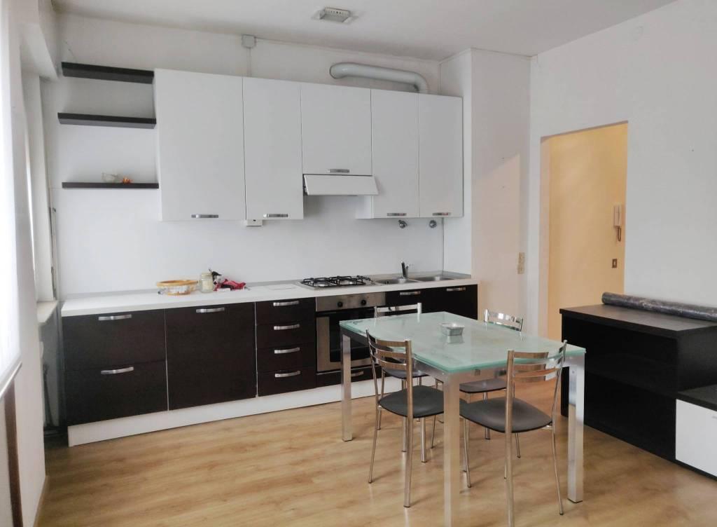 Appartamento in vendita a Gazzaniga, 3 locali, prezzo € 85.000 | PortaleAgenzieImmobiliari.it