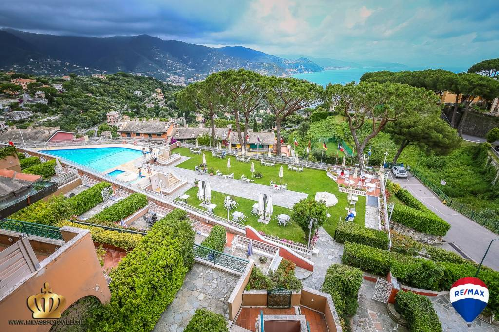 Appartamento in vendita a Rapallo, 2 locali, prezzo € 145.000 | PortaleAgenzieImmobiliari.it