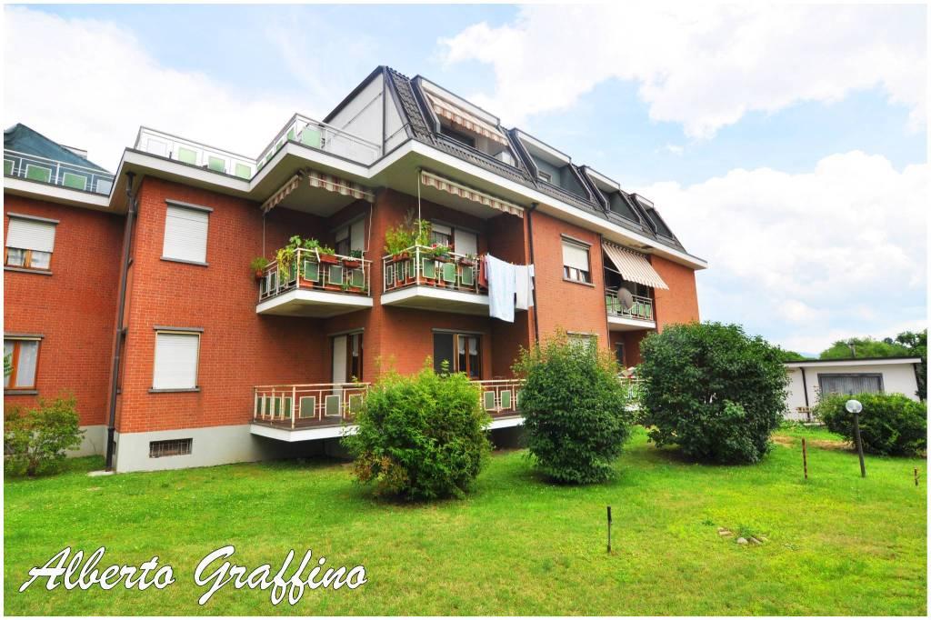Appartamento in vendita a San Benigno Canavese, 3 locali, prezzo € 69.900 | CambioCasa.it