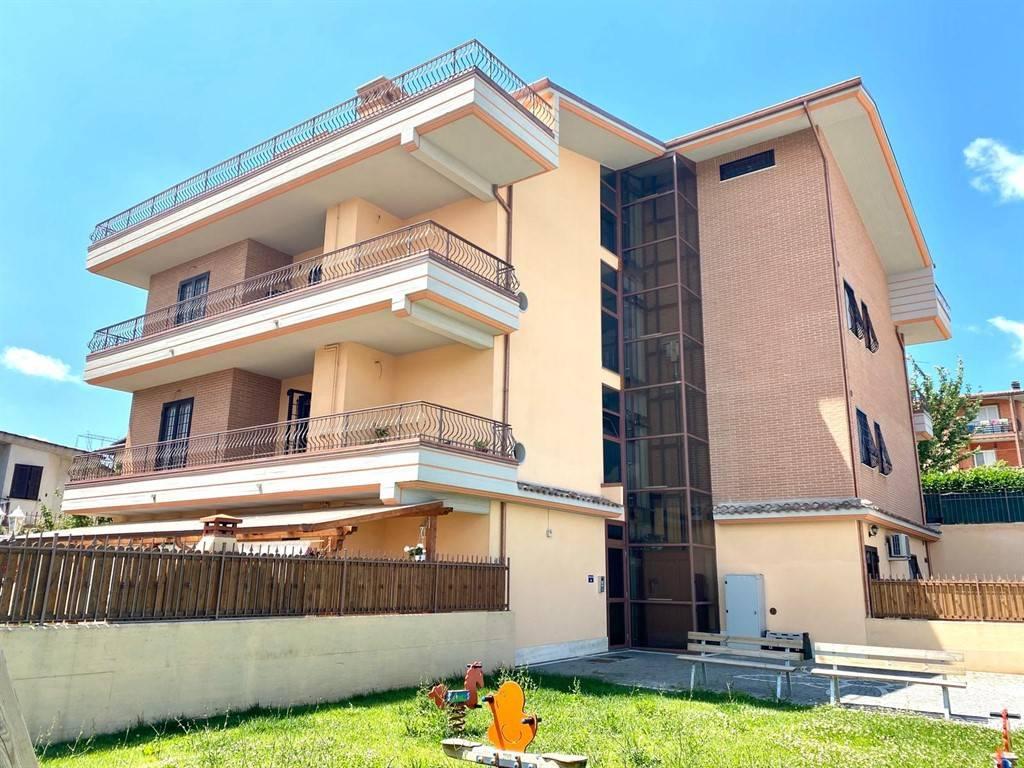 Appartamento in vendita a San Cesareo, 3 locali, prezzo € 159.000 | PortaleAgenzieImmobiliari.it