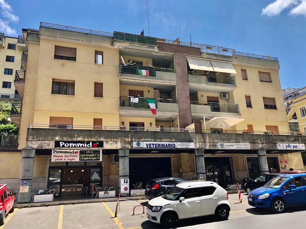 Appartamento in vendita a Zagarolo, 3 locali, prezzo € 158.000 | PortaleAgenzieImmobiliari.it