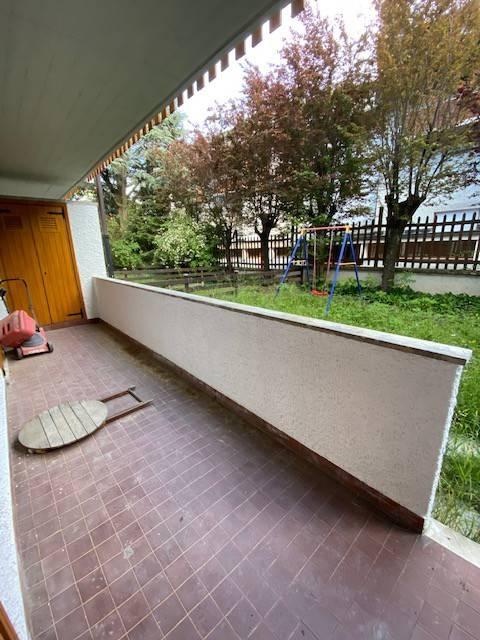 Appartamento in affitto a Bardonecchia, 2 locali, prezzo € 1.500   CambioCasa.it