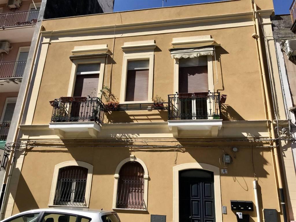 Attico in Vendita a Catania Centro: 2 locali, 78 mq