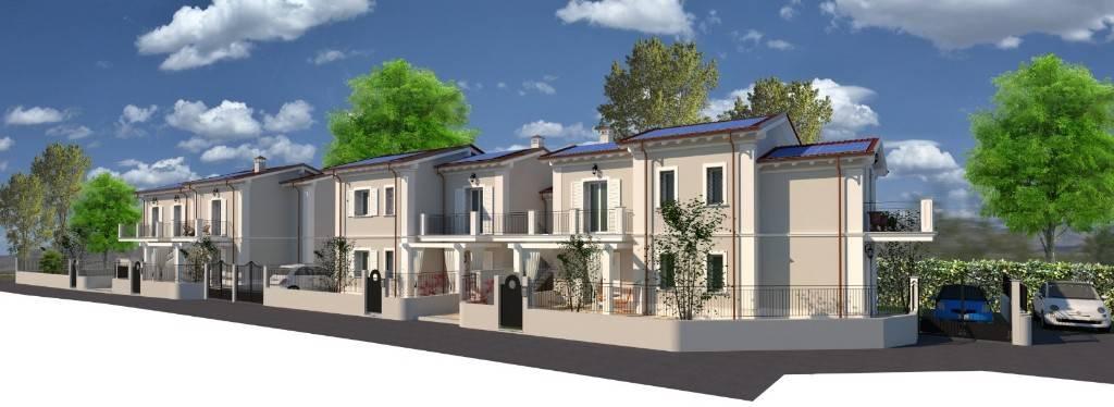 Appartamento in vendita a Montignoso, 3 locali, prezzo € 340.000 | PortaleAgenzieImmobiliari.it