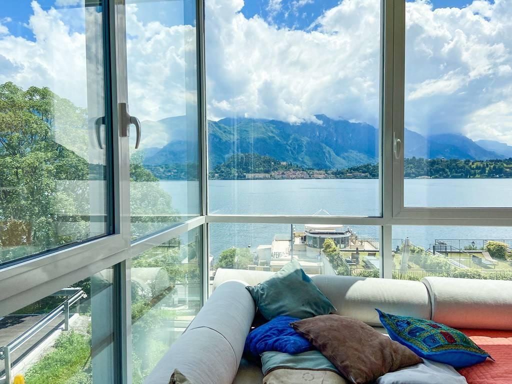 Appartamento in vendita a Griante, 3 locali, prezzo € 265.000 | CambioCasa.it