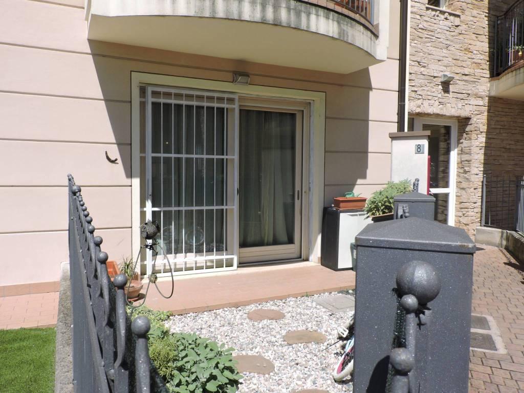 Appartamento in vendita a Travagliato, 3 locali, prezzo € 157.000 | PortaleAgenzieImmobiliari.it
