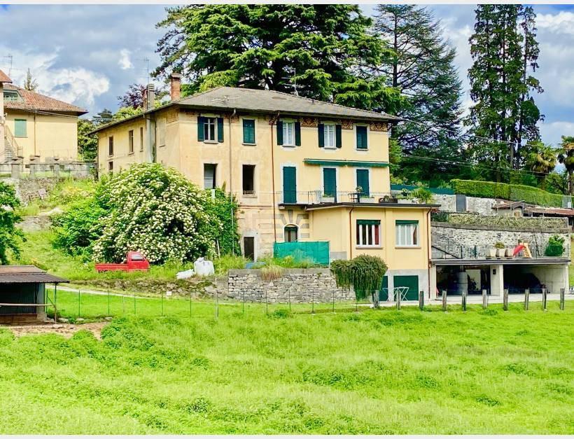 Soluzione Indipendente in vendita a Grandola ed Uniti, 8 locali, prezzo € 165.000 | PortaleAgenzieImmobiliari.it