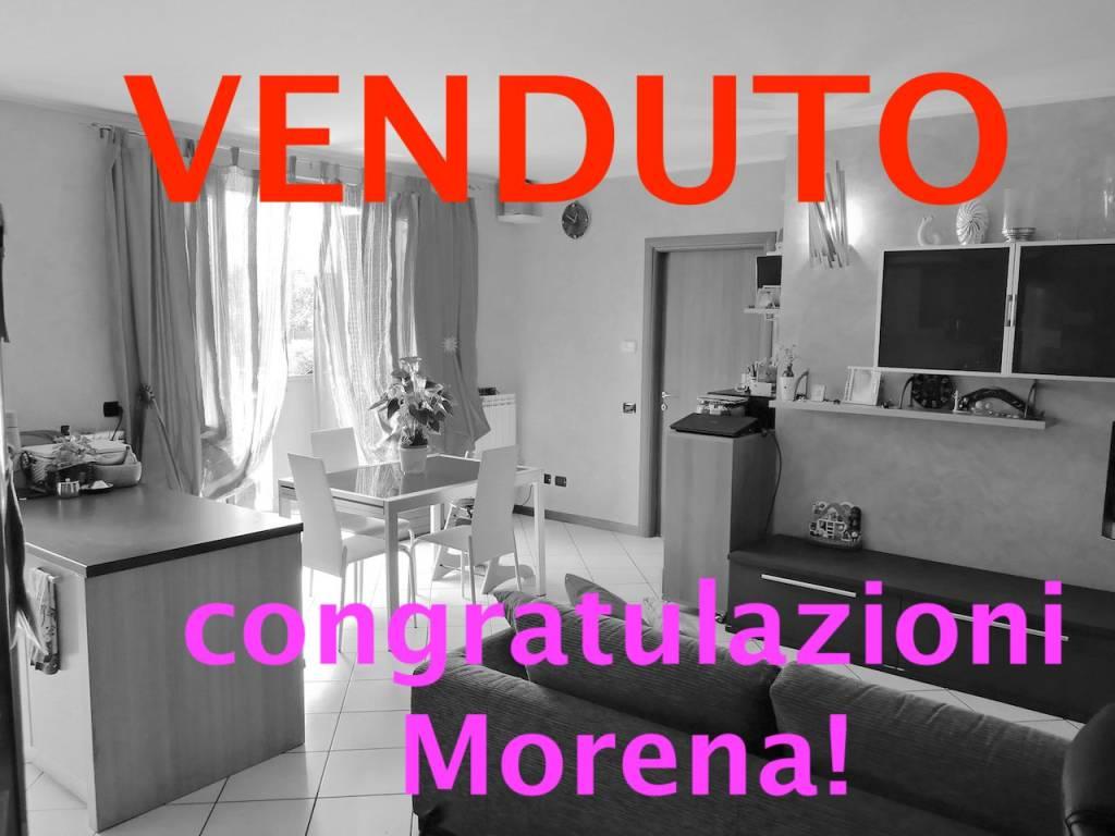 Appartamento in vendita a Cavaria con Premezzo, 2 locali, prezzo € 115.000 | CambioCasa.it