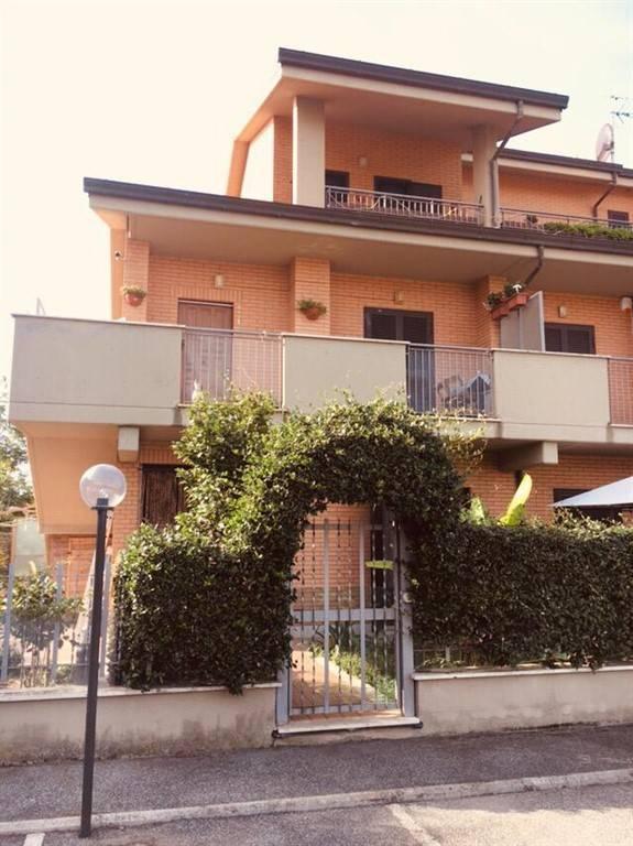 Appartamento in vendita a Monte Compatri, 3 locali, prezzo € 159.000 | PortaleAgenzieImmobiliari.it