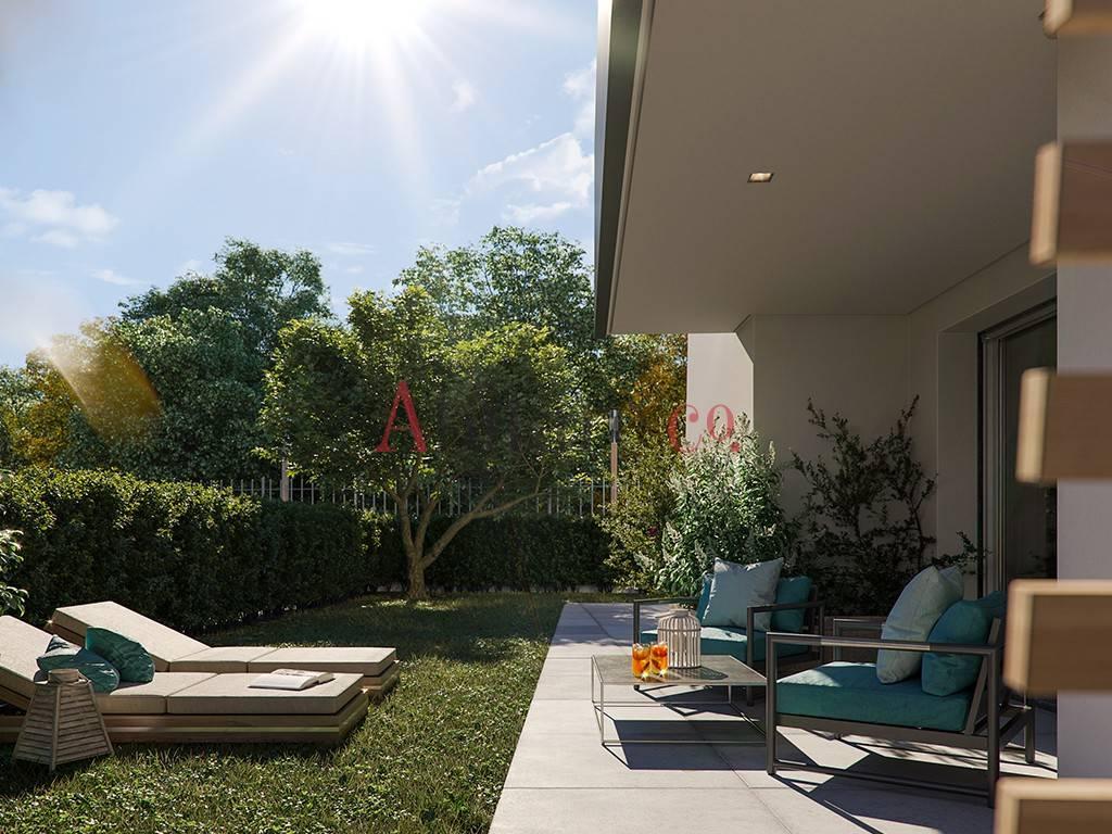 Appartamento in Vendita a Monza: 2 locali, 73 mq