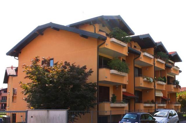 Appartamento in ottime condizioni in vendita Rif. 6254165