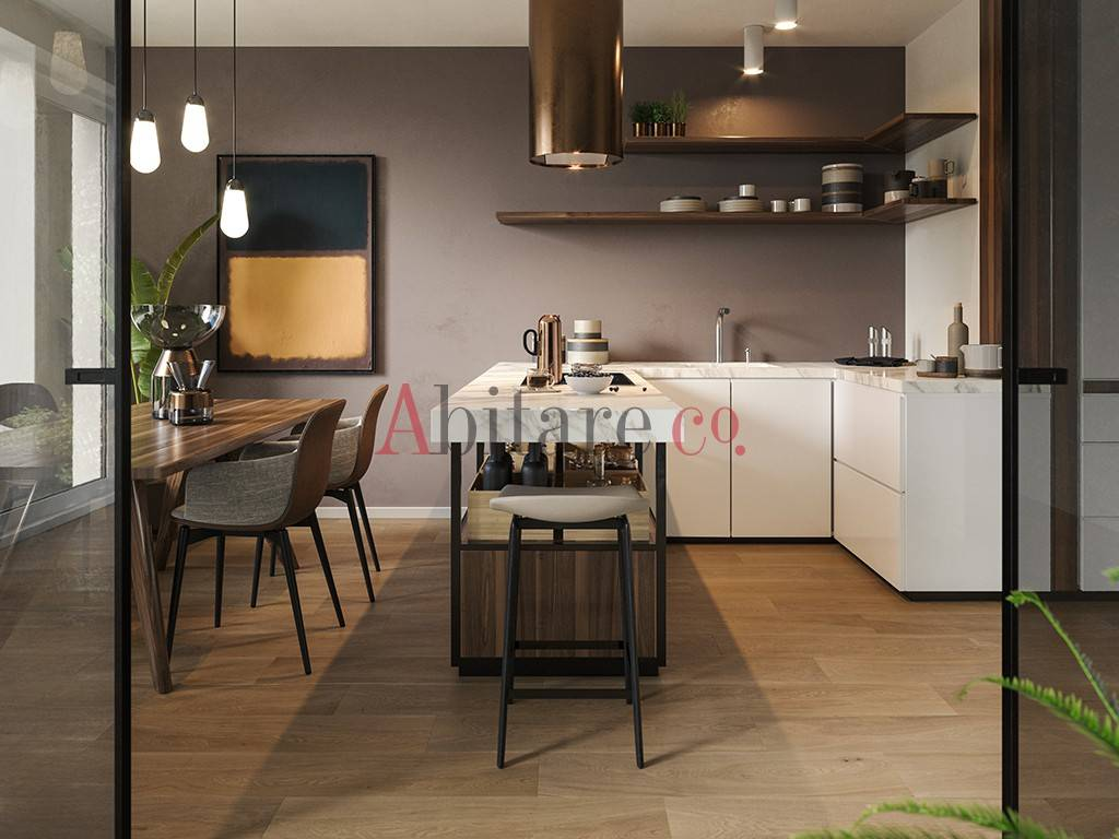 Appartamento in Vendita a Monza: 2 locali, 71 mq