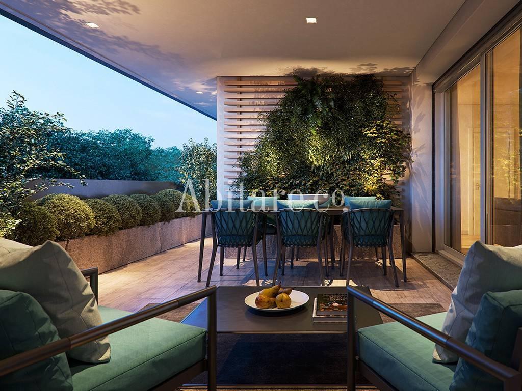 Appartamento in Vendita a Monza: 4 locali, 146 mq